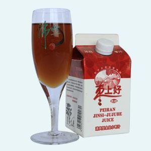 "China Zao shang hao""VC-fresh Jujube Juice on sale"