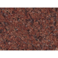 China Import granite South Africa Red on sale