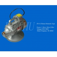Vibration Motor ZN-A Chinese Domestic Type