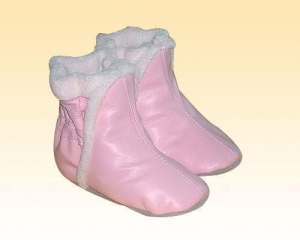 China Leather baby shoes Product Id:FH-XZ-1 on sale