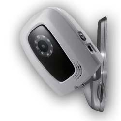 China 3G Cameras 3G Video Camera Mobile Control At Anywhere and Anytime on sale