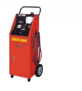 China Cleaning Machine FCS-3000 on sale