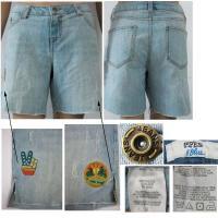 Jeans stock  X0JG006