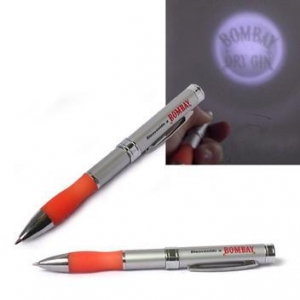 China LED Logo projector pen QSP-213 on sale