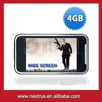 MP4 PLAYER 2.8 inch MP4 Player With Touch Screen (NR-MP2801)