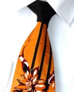 China silk printed tie Product silk printed necktie [Order it!] on sale