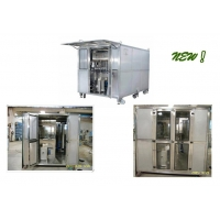 YD-30/J Removable Pure Water Making Machine