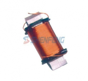 China Motorcycle Parts Magnet Coil on sale