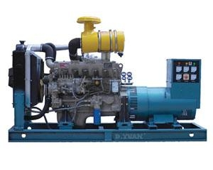 China diesel Generator Set WEICHAI Series diesel generator set on sale