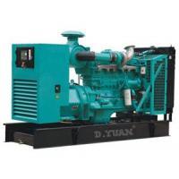 diesel Generator Set Cummins Series open diesel generator sets