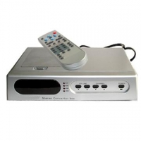 China HA-005 CATV Converter Box on sale