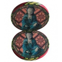 China ceramic poker chips Numbered Casino Poker Chips on sale