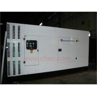 Diesel generators  Diesel Generator,22kW-800kW ,Cummins Engine