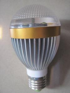 China High power LED bulbs AH-HPB-03 on sale
