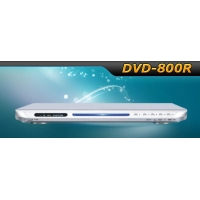 Blue-Ray DVD Player Series Model:DVD-800R