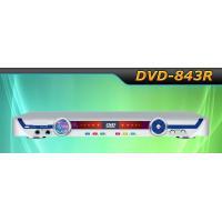 Blue-Ray DVD Player Series Model:DVD-843R