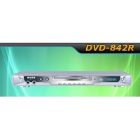 Blue-Ray DVD Player Series Model:DVD-842R
