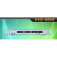 Blue-Ray DVD Player Series Model:DVD-880R