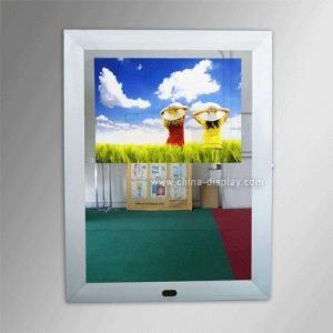 China Magic Mirror Light Box on sale
