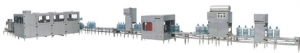 China Filling Machine [QGF SERIES FULLY-AUTOMATIC BARREL PRODUCTION LINE] on sale