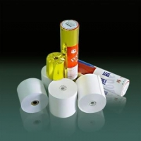 China Thermal Paper Cash register paper on sale
