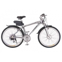 Electric bike NameElectric bike HL-TDM-2603A