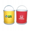 China Tissue paper cones Series Foldable buckets XD-505 for sale