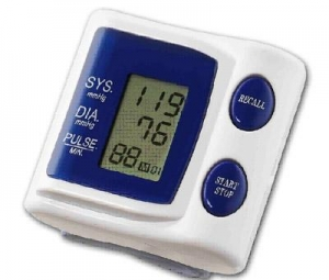 China Digital sphygmomanometer KD-001 on sale