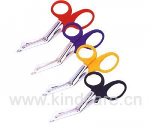 China Medical GiftKT-GF07 Bandage scissors on sale