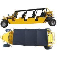 Go Kart 1100cc 8-Seat Chery-Powered EFI Dune Buggy