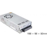 200W Single Output PFC Function Power Supply