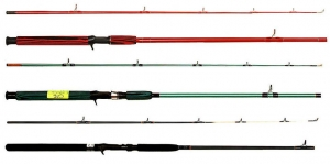 China FISHING ROD(1) CASTING on sale