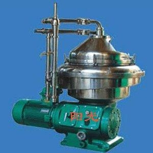 China disc centrifuge on sale