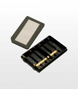 China Radio Parts FBA-25A-AA-Battery-Case on sale