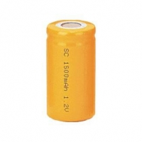 Consumer Products >NiCd Rechargeable Battery