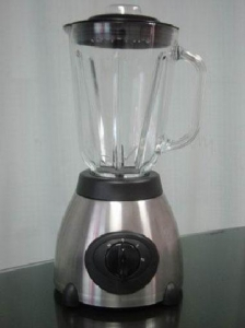 China FOOD PROCESSOR Stainless Steel Blender on sale