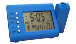 China LCD Clock Description: Projection Clock with Calendar TX7006 on sale