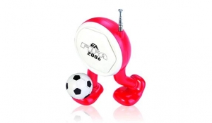 China Multifunction Radio Deacription: Football FM Auto-scan RadioTX5068 on sale