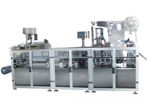 China Blister Packing DPP-250DI Blister Packing Machine DPP-250DI Blister Packing Machine on sale