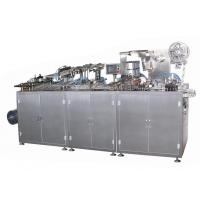 China Blister Packing DPP-250P Blister Packing Machine DPP-250P Blister Packing Machine on sale