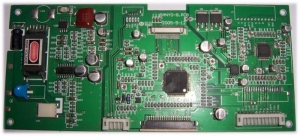 China Consumer Electronics PCBA PCB Assembly For Electronics Category >>Consumer Electronics PCBA on sale