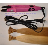 China Fusion hair connector,Hair Extension Iron,Keratin bonding hair on sale