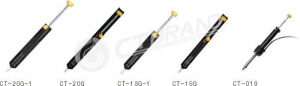 China Soldering Station & Iron Series Desoldering PumpCT-18G-1/20G-1/18G/2 on sale
