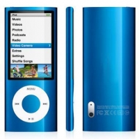 MP4/MP3 Player New Nano 5th Generation 2.2 inch Mp4 Player with Camera C-107