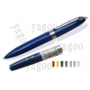China USB Pen USB Pen with laser and led and pad JU-081 JU-081 for sale