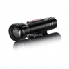 China New product 6 in 1 multifunctional bike music torch JZ-001 for sale