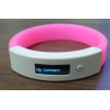 China New product Bluetooth vibrating bracelet with caller ID JTB-006 for sale