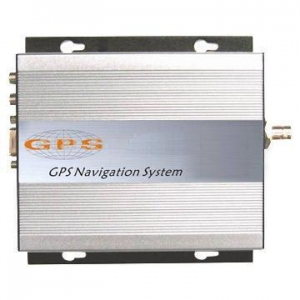 China Car  DVB  Series Car GPS Navigation System (HT008-120) HT008-120 on sale