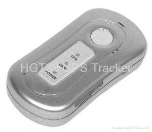 China Car  DVB  Series portable handheld GPS GSM Tracker HGT38 on sale