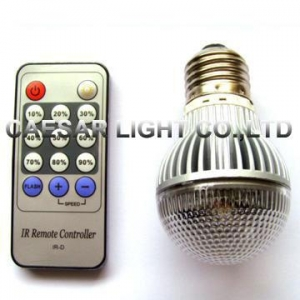 China LED Lamp Dimmable LED Globe Bulb on sale
